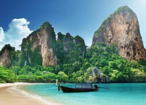 Activités à faire durant votre voyage en Thaïlande
