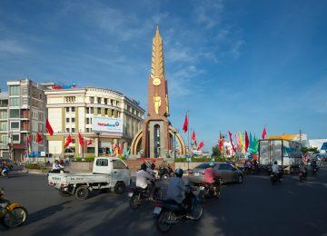 Voyage au sud du Vietnam