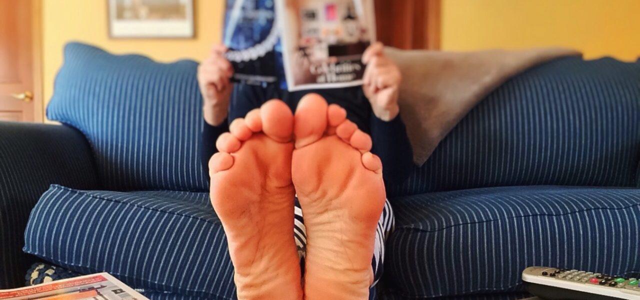 Qu'est-ce que les pieds plats