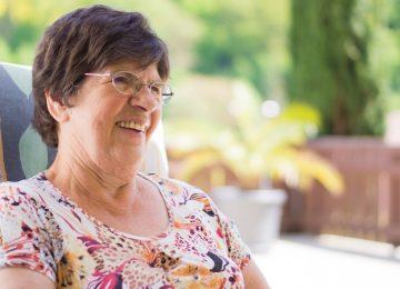 Téléassistance pour personnes âgées