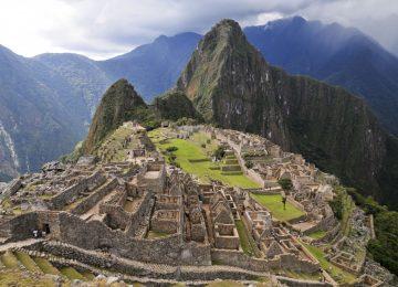Vacances au Pérou