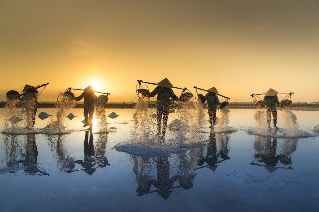 Le Vietnam et ses sites touristiques