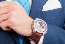 L'homme moderne : une question de style